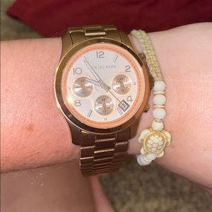 Jewelry - Michael Kohrs lookalike watch